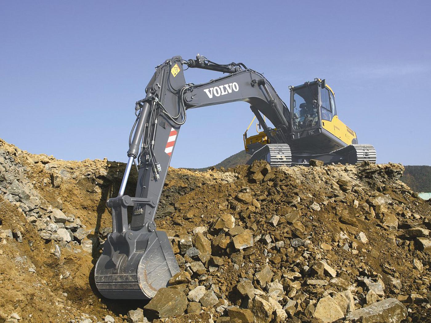 30-tonne-digger