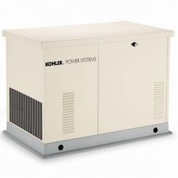 Residential-Generator