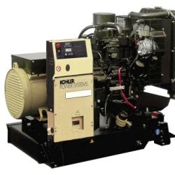 Commercial-Generator