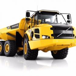 Volvo-Articulated-Dump-Truck-Earthworks